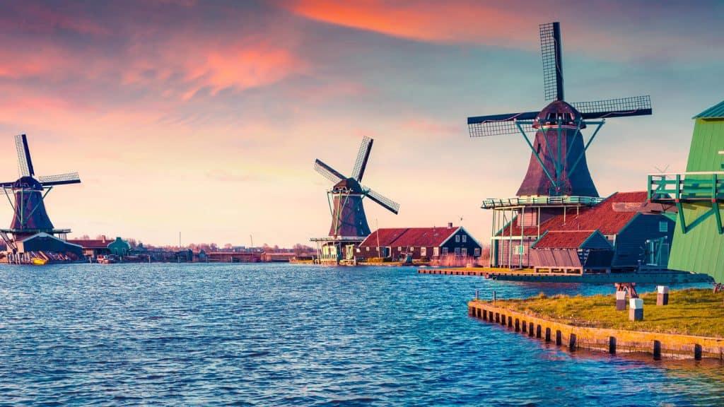 online casino nederland background