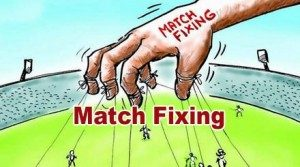 matchfixing verdachte inzetten en wedstrijden