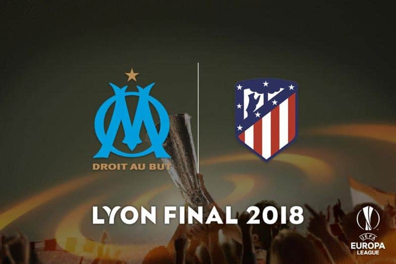 wedden op de europa league finale 2018