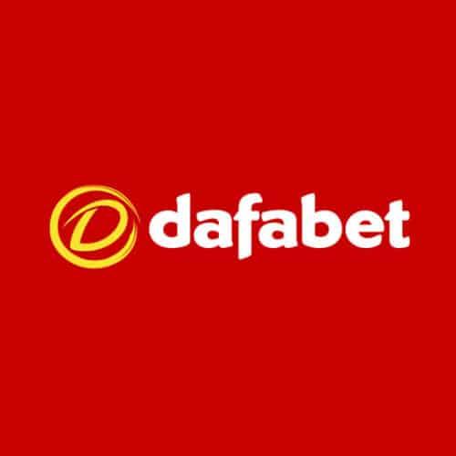 Dafabet logo