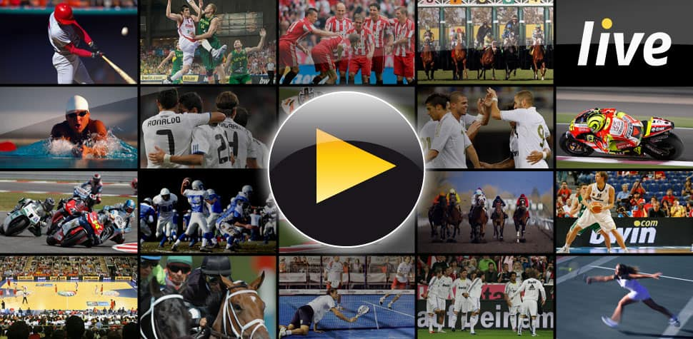live streams bookmaker